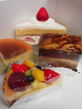 2015.05.29 CAKE HOUSE noriko