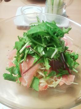 2015.06.27 お夕飯