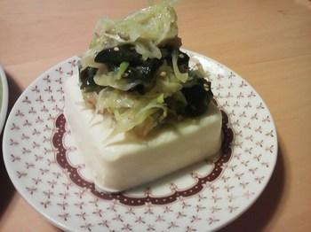 2015.06.29 お夕飯