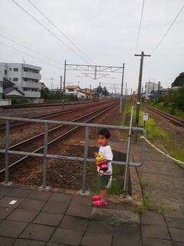 2015.08.11 富山旅行