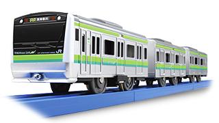 プラレール 横浜線