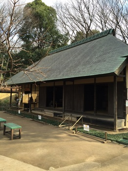 160107_せせらぎ公園 古民家_1.JPG
