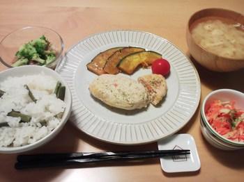 2014.07.03 お夕飯