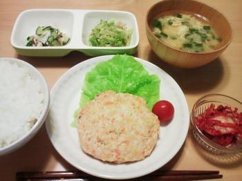 2014.07.09 お夕飯