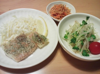 2014.07.23 お夕飯