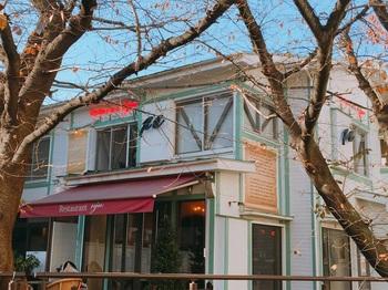 171129_Restaurant μ_1.JPG