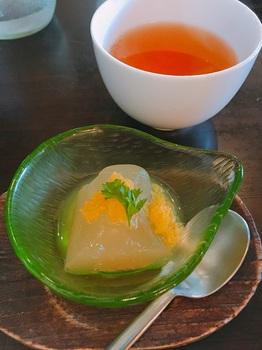 171129_Restaurant μ_デザート.JPG